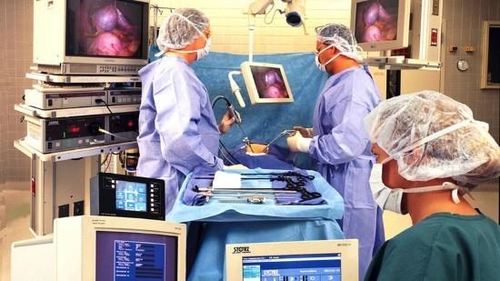 Лечение эндометриомы только оперативное