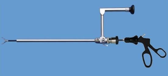 Хирургический инструмент для лапароскопии