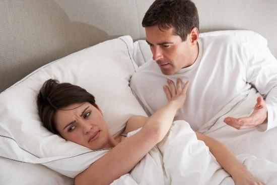 Сексуальное воздержание
