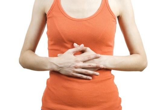 Боли и тяжесть в желудке