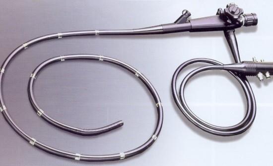 Современный эндоскоп