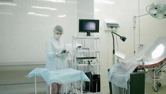Цистоскопия проводится врачом-урологом