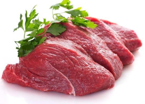Говядина содержит массу питательных веществ