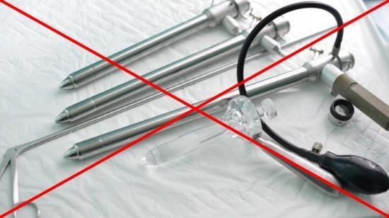 В некоторых случаях ректроманоскопию делать нельзя