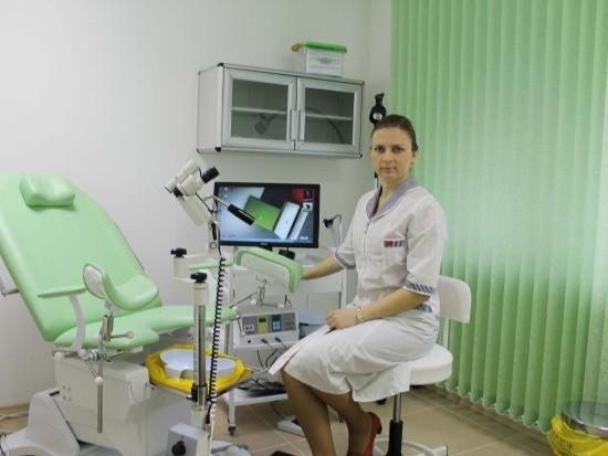 Медицинские центры кольпоскопия