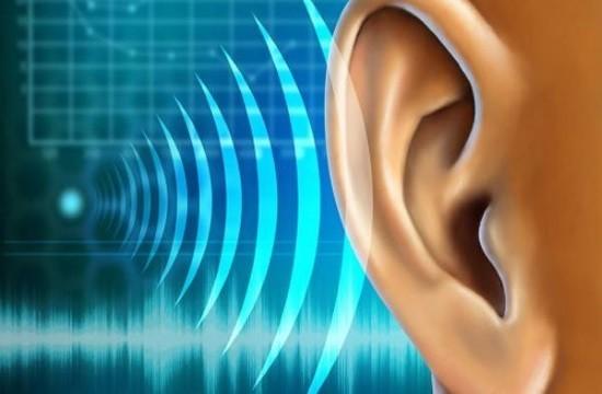 Тестирование слуха
