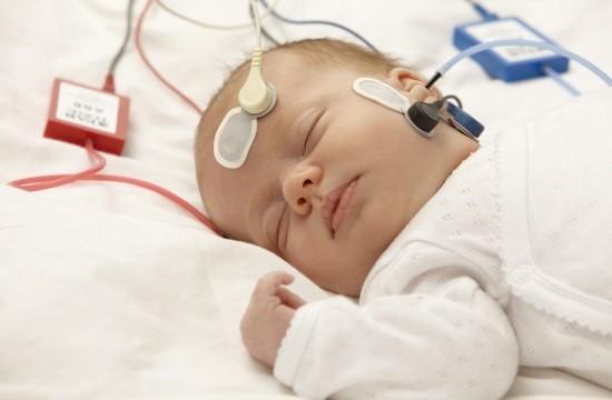 Аудиометрия новорожденному