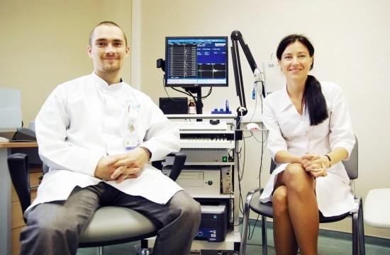 Данные ЭНГ помогают в уточнении диагноза