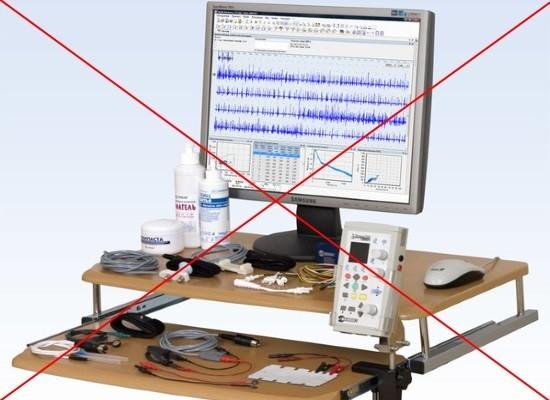 Иногда электронейромиографию проводить нельзя