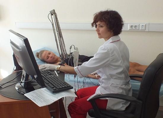 Электромиография – эффективный метод диагностики