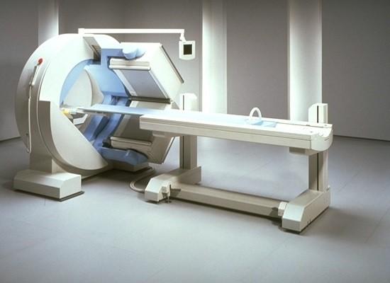 Гамма-камеры используют для ранней диагностики онкологических заболеваний