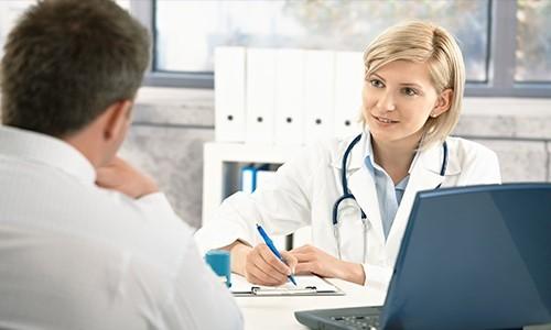 Выявление болезни по ЭКГ