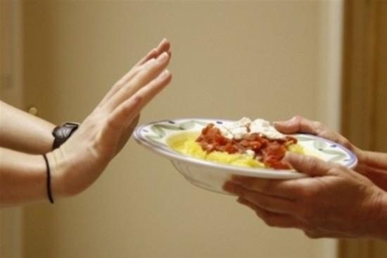 Перед эхографией ОБП необходимо соблюдать диету