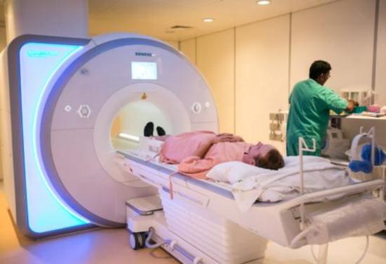 Магнитно-резонансное исследование позвоночника и суставов