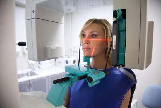 Современные рентгеновские стоматологические аппараты обладают низкой лучевой нагрузкой