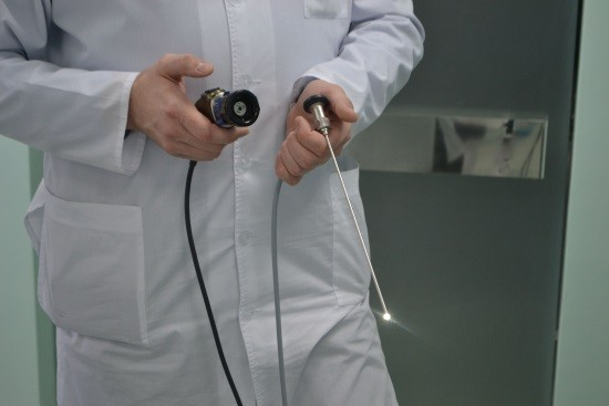 Лапароскопия позволяет проводить дифференциальную диагностику заболеваний