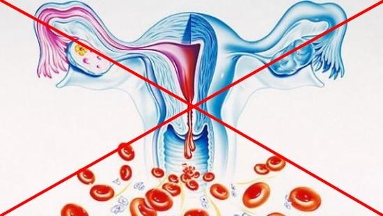 Менструация – противопоказание к кольпоскопии