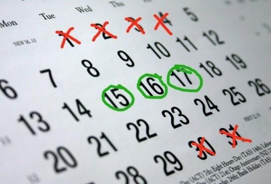 Лучше всего делать кольпоскопию на 3 день после окончания менструации