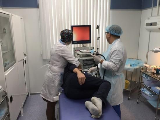 При проблемах с желудком гастроскопию рекомендуют проходить раз в год