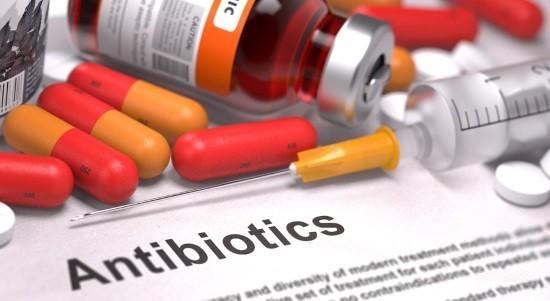 Антибиотикопрофилактика
